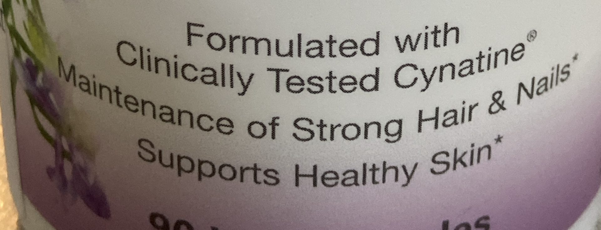 Clinically Tested
